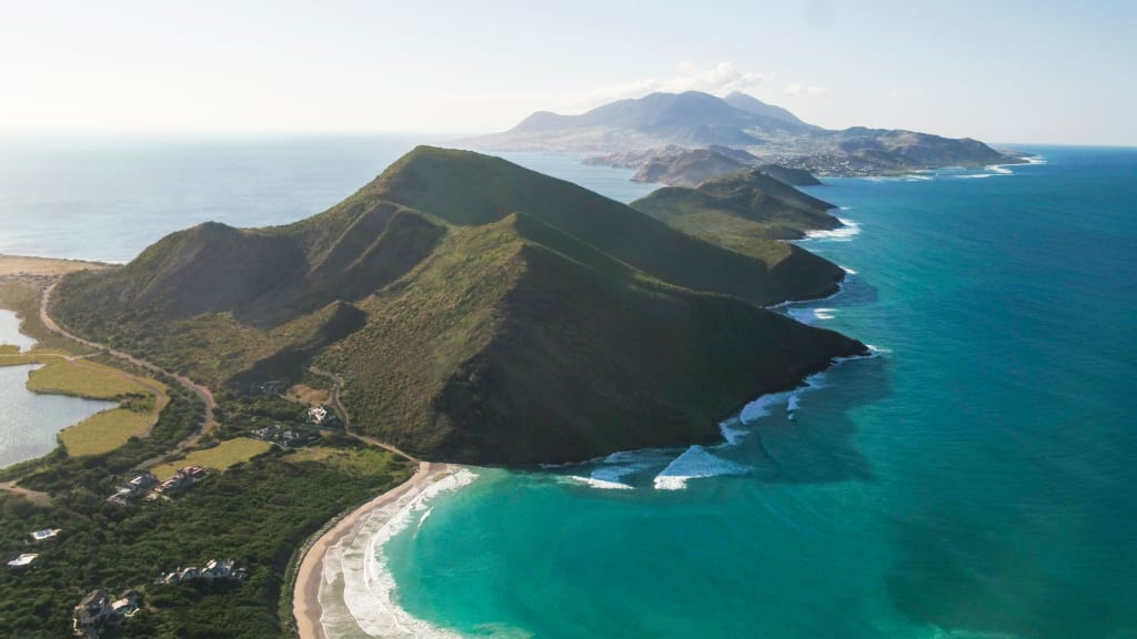 Four Reasons to Visit St Kitts in 2019
