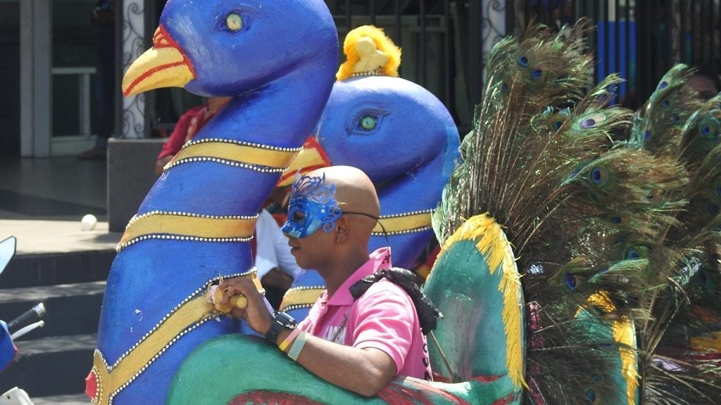 Hindu god Lord Murugan