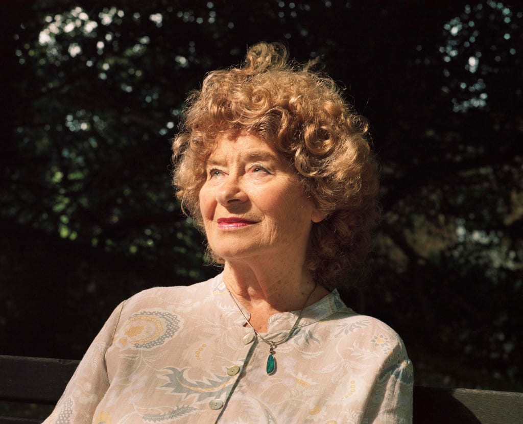 Shirley Collins In the Round