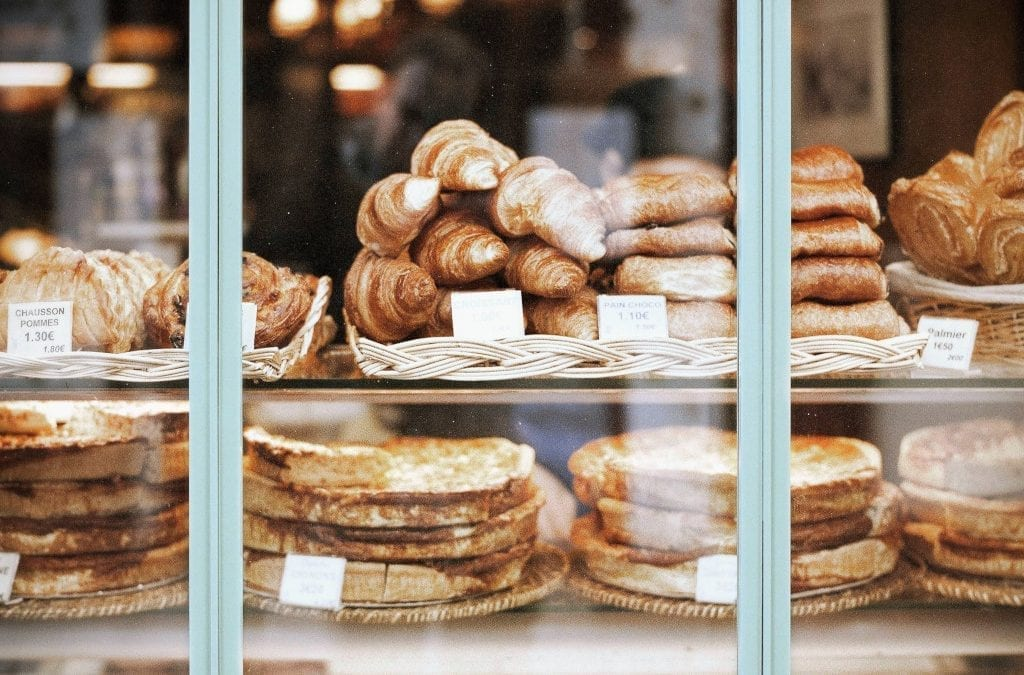 Celebrate National Croissant Day in Toulouse