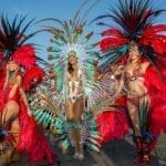 Trinidad Carnival, Port of Spain 2022
