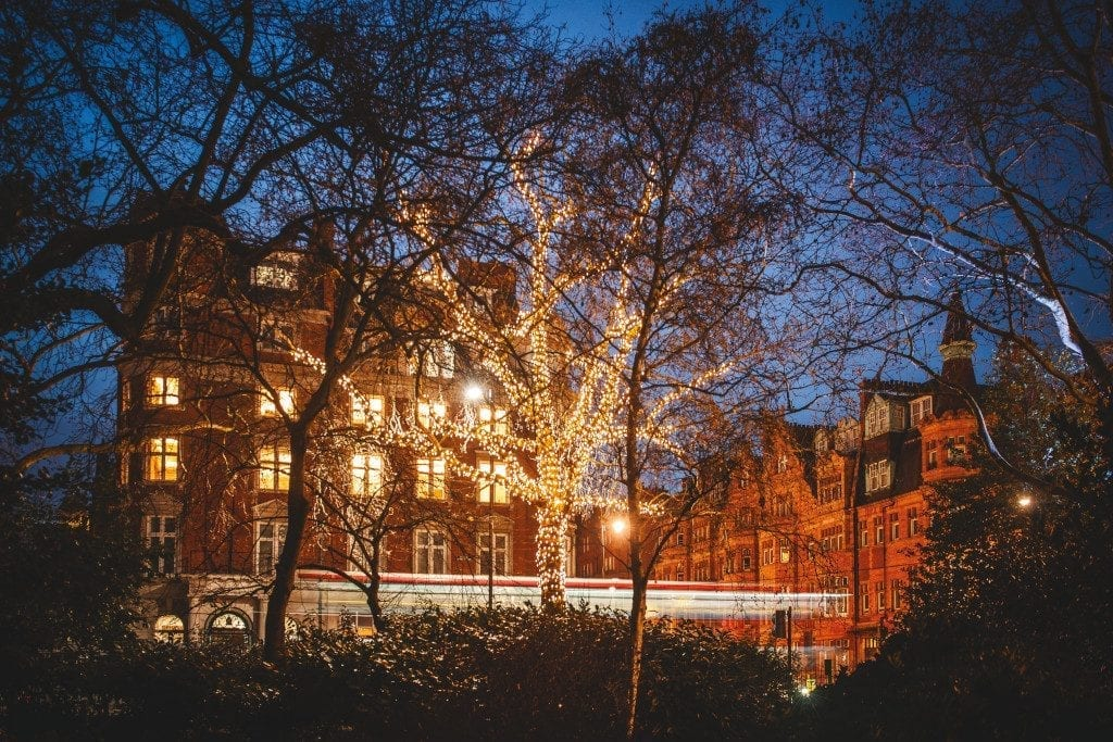 Belmond Cadogan London