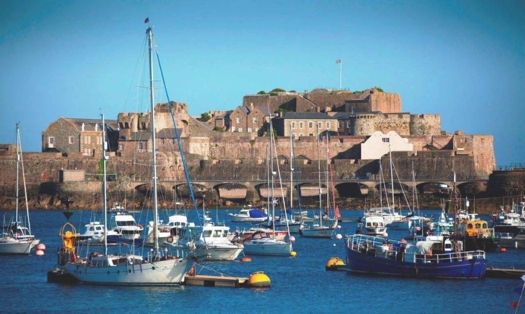 Guernsey Holidays Sark