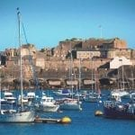 Guernsey Holidays and a Side Trip to Sark