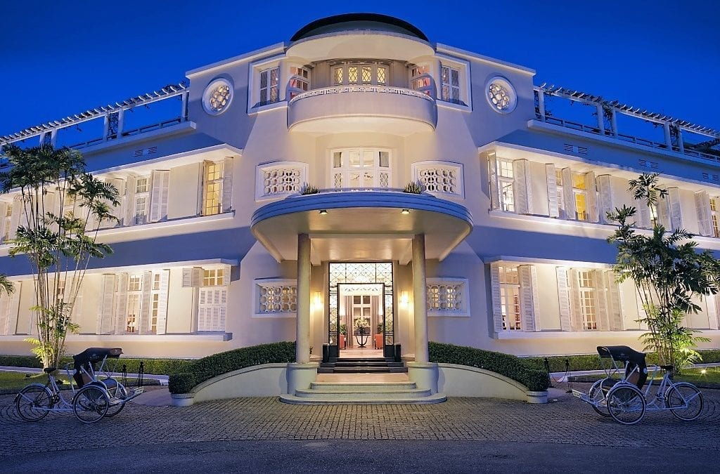 La Residence Hue Celebrates Azerai Opening
