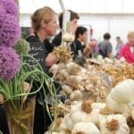 Isle of Wight Garlic Festival 2021