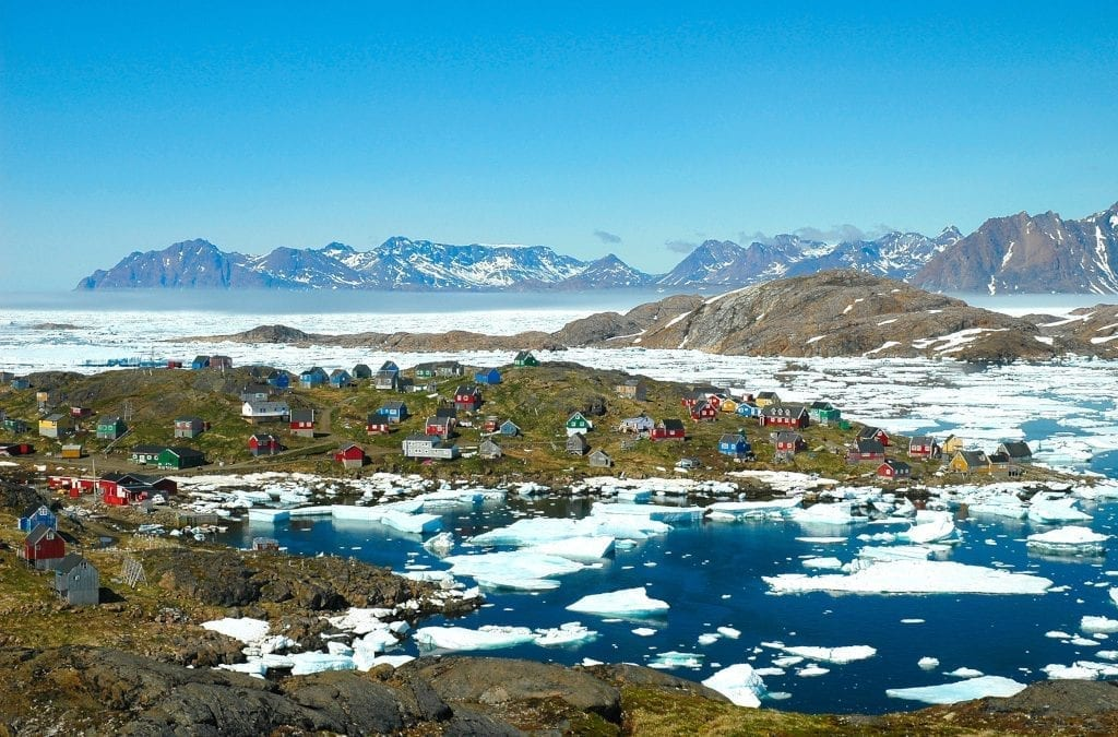 New Expedition Cruises in Iceland and Greenland