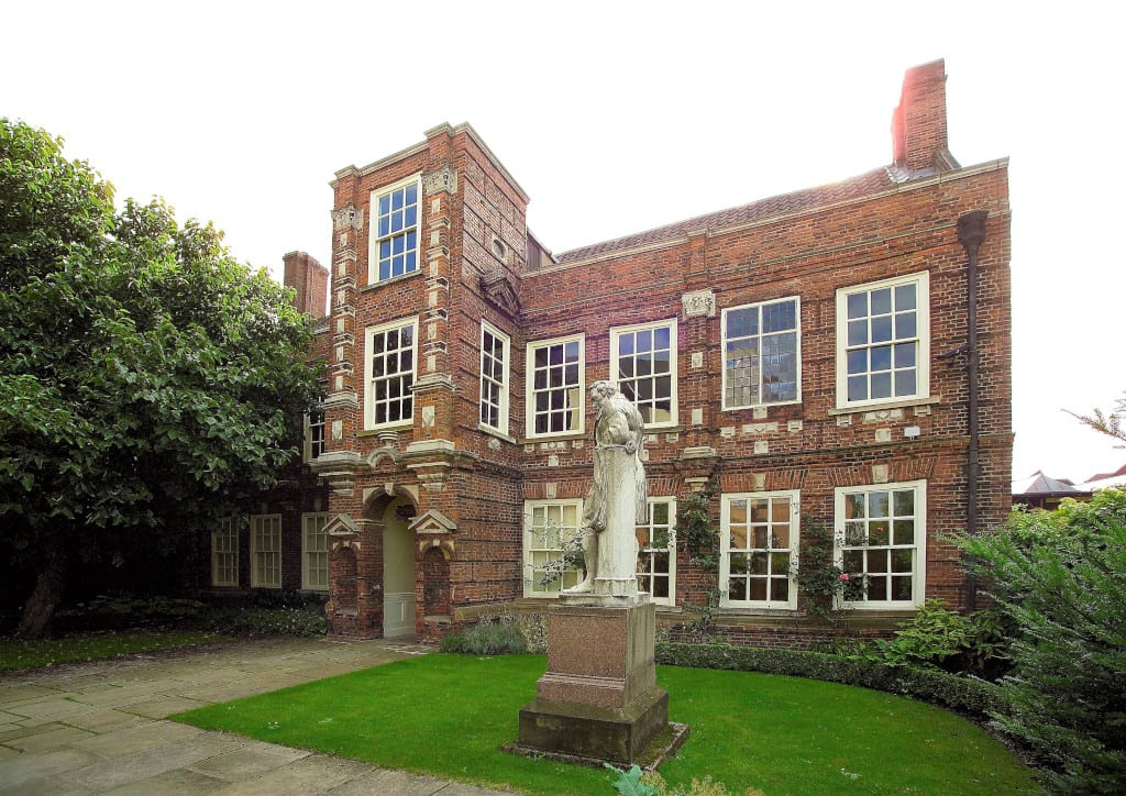 Hull Wilberforce House