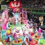 Panama Carnival (Panama Carnaval), 2020