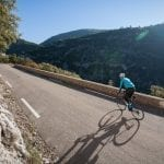 New Cycling Tours of Portugal and France
