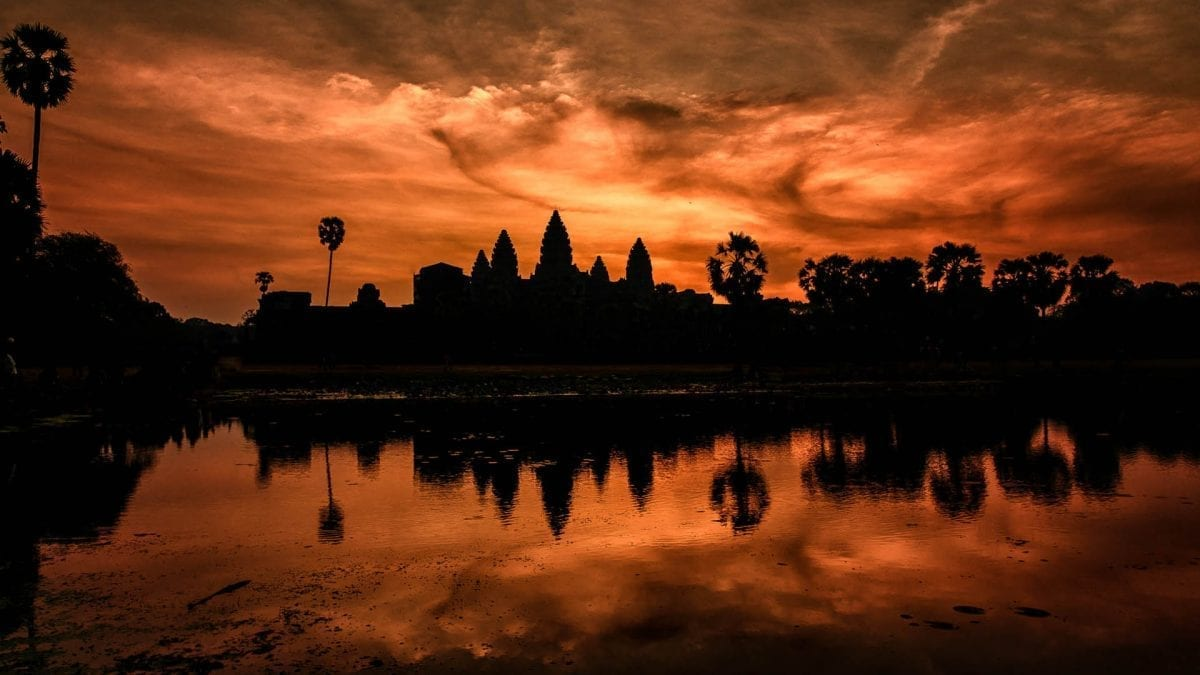 How to Apply for a Cambodia Visa?