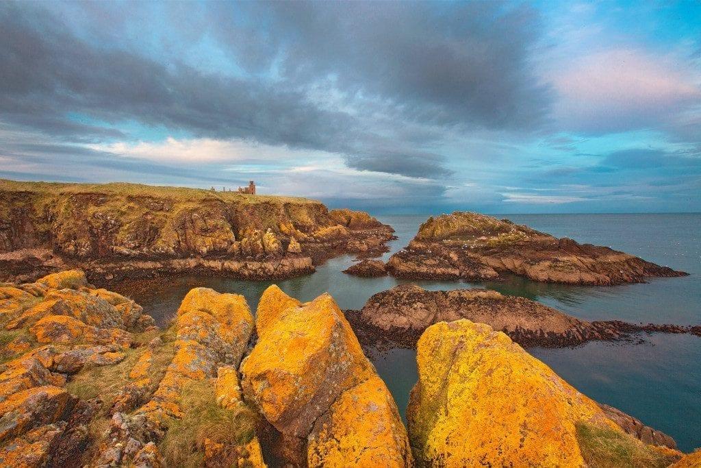 Aberdeenshire Holidays