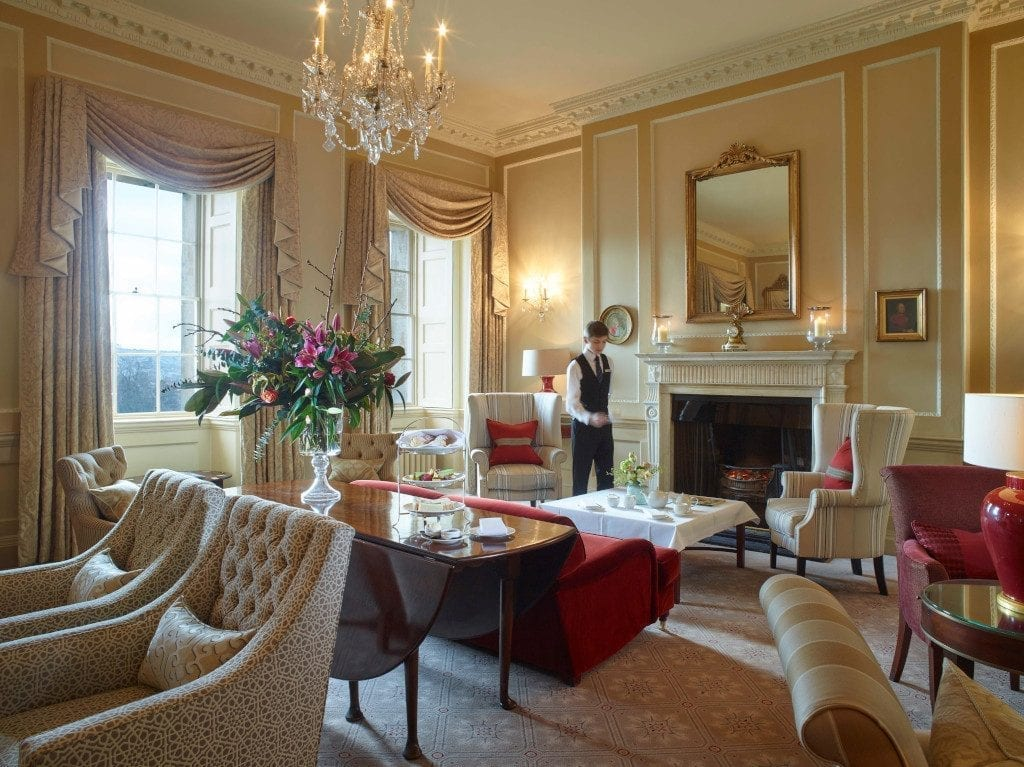 Bath Spa Hotel, Royal Crescent Hotel and Spa