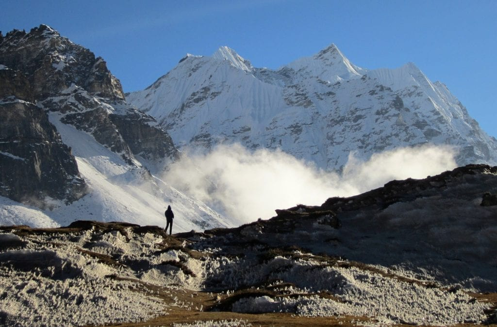 Alternative Ways to See Nepal for Real