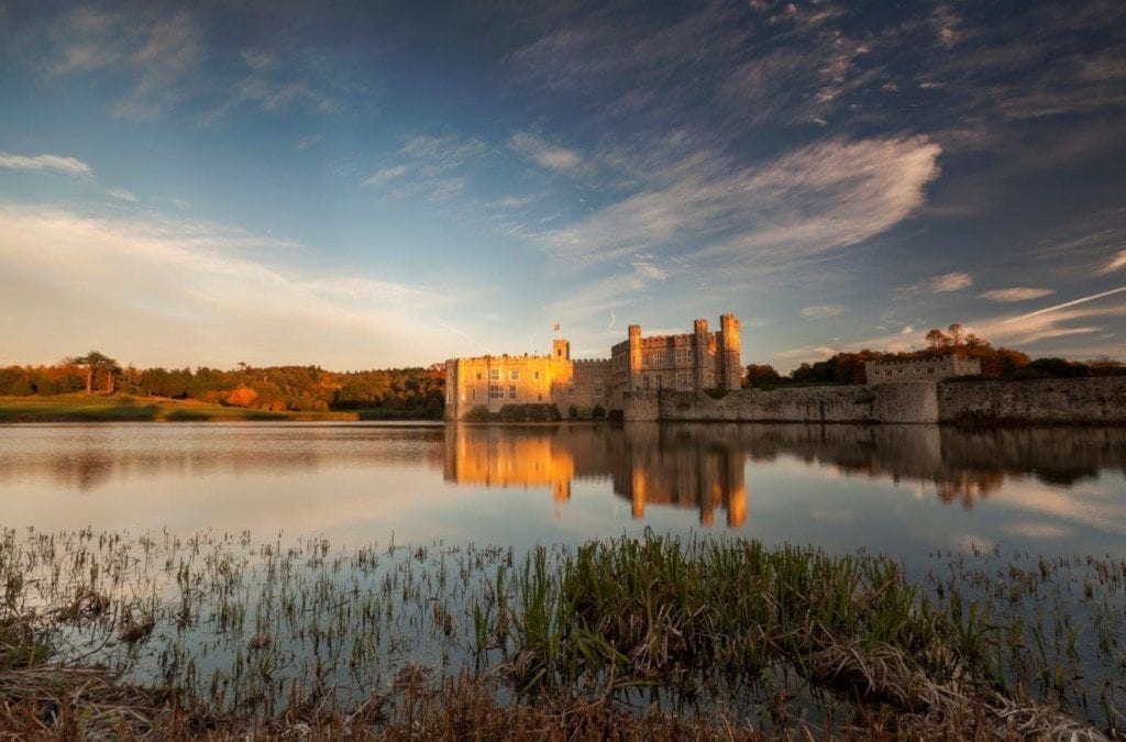 Leeds Castle Events to Mark 900 Anniversary