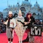 Venice Carnival carnivals 2019