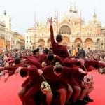 Cultural Dance Festivals Around the World