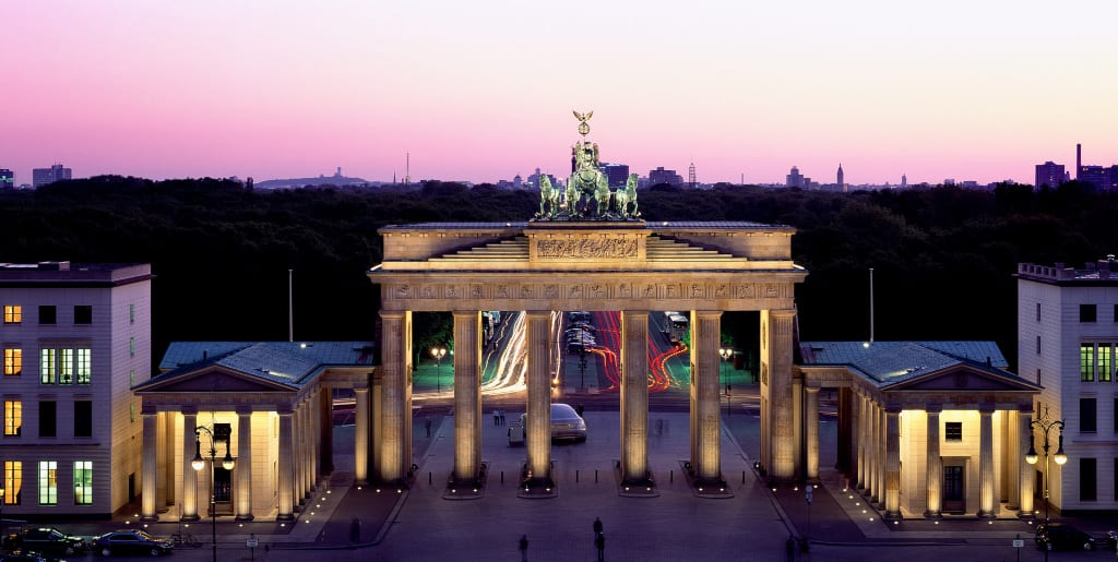 Things to do in Berlin
