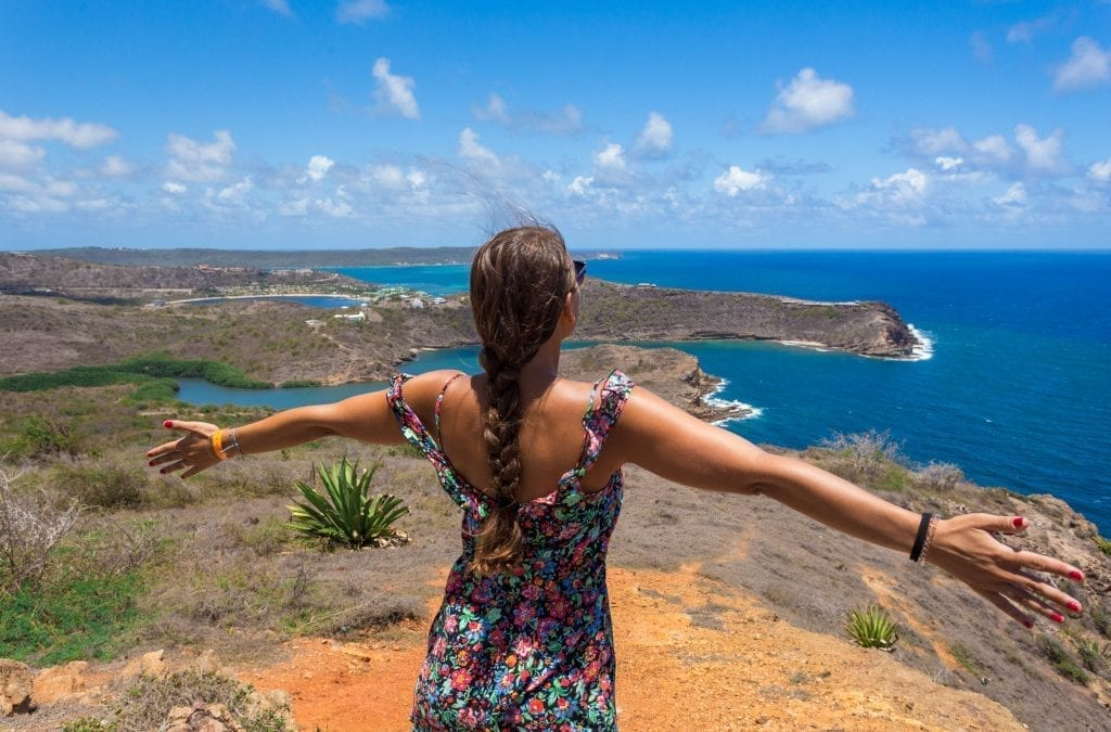 Antigua Hiking and Yoga Retreat