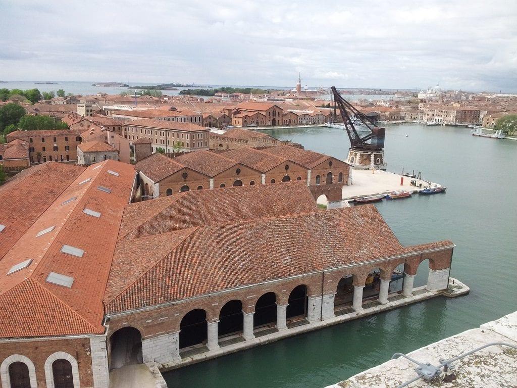 Venice Biennale Italy