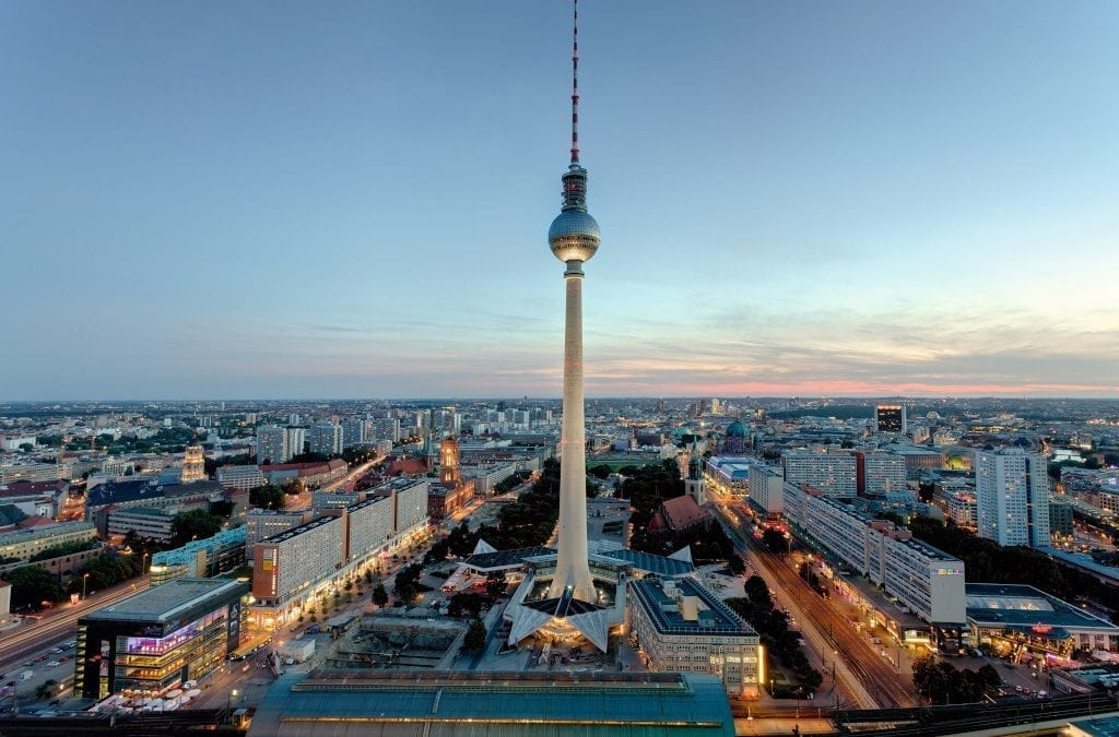 Things To Do in Berlin: Wine, Art, Fine Food & Beer