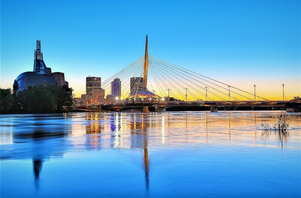 Discover Wellness in Winnipeg, Manitoba