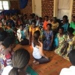 Retreat to Mark 25 Years Since Rwanda Genocide