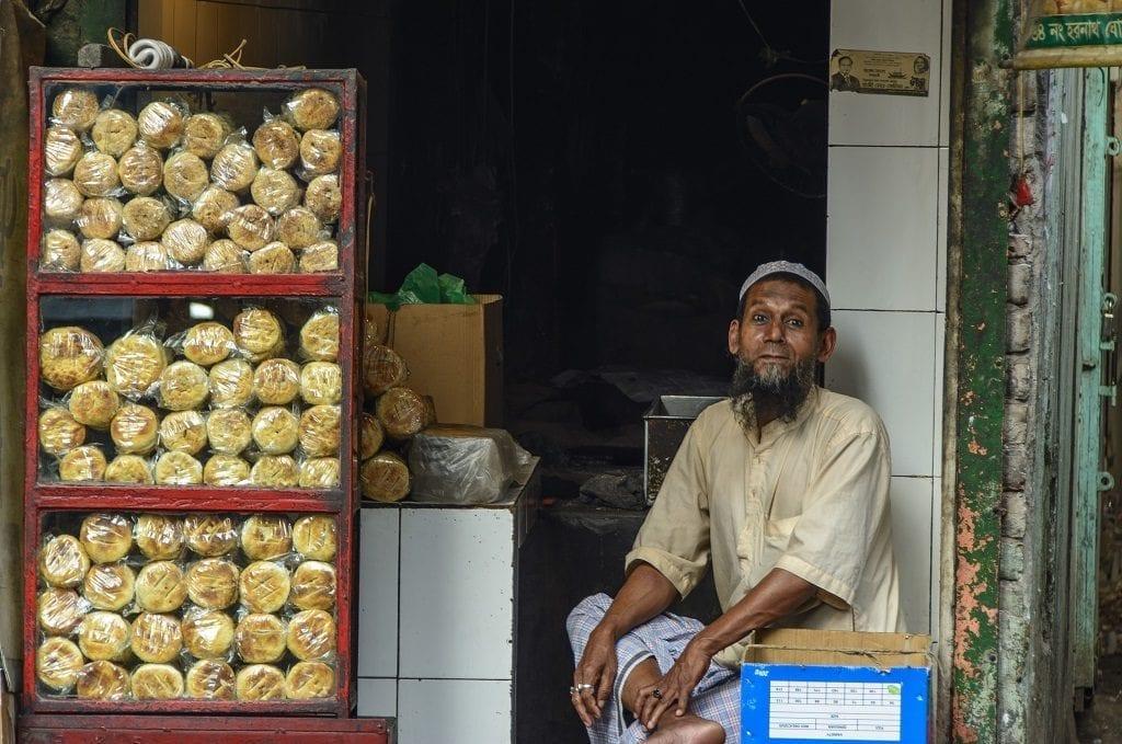 Bangladesh shop