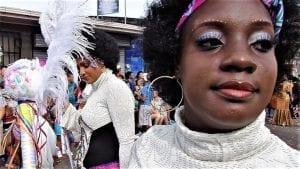 Limon Carnival festivals in america