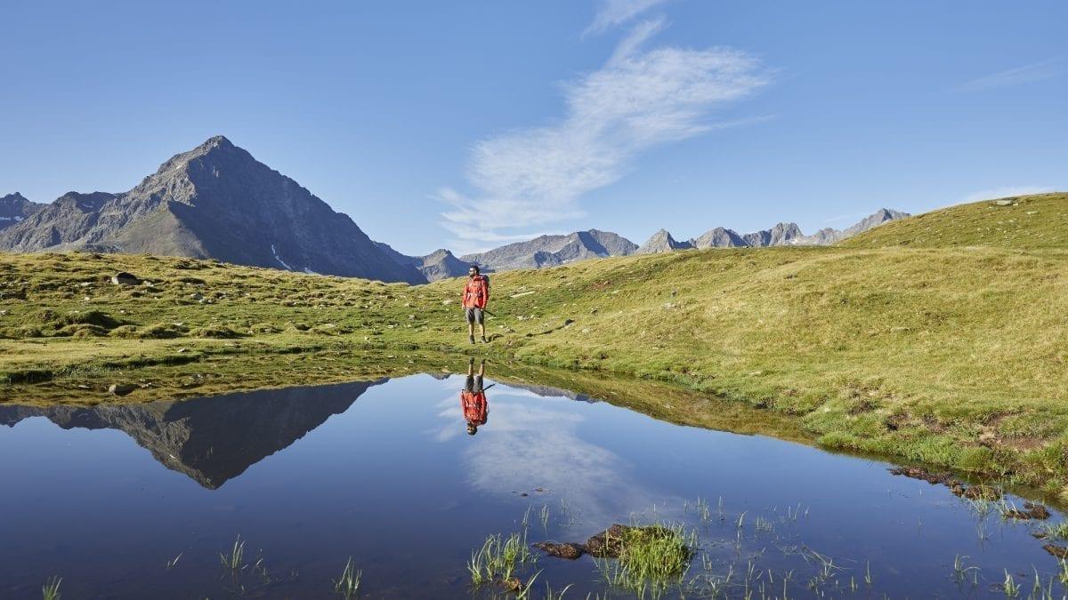 Hiking Heaven in Innsbruck
