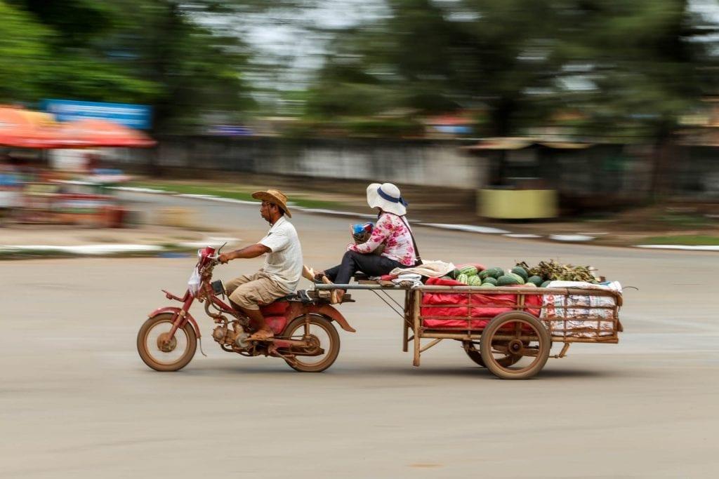 Kampot and Kep