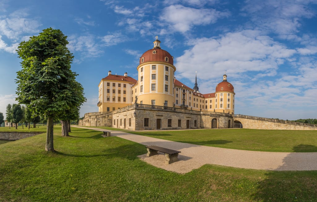 10 Castles to Visit in Saxony Thuringa