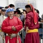 Naadam Festival Mongolia. Photo credit Stone Horse Expeditions & Travel