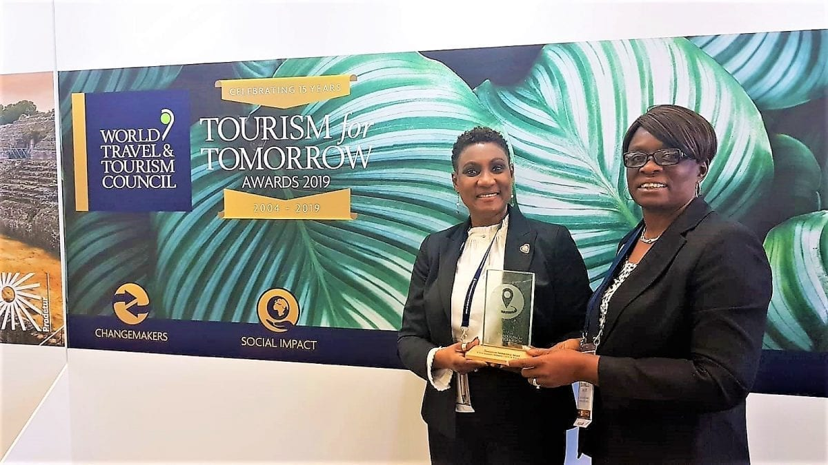 St. Kitts: Global Leader in Sustainable Tourism