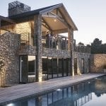 Te Arai Lodge Offers Taste of New Zealand