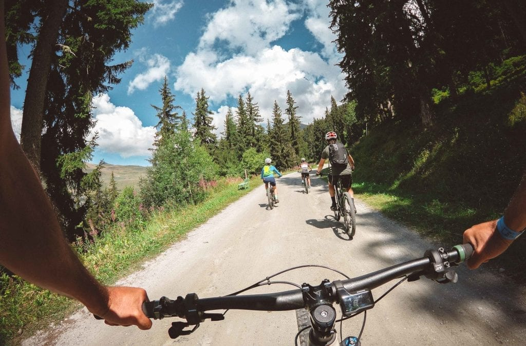 Verbier E-bike Festival Launches in August