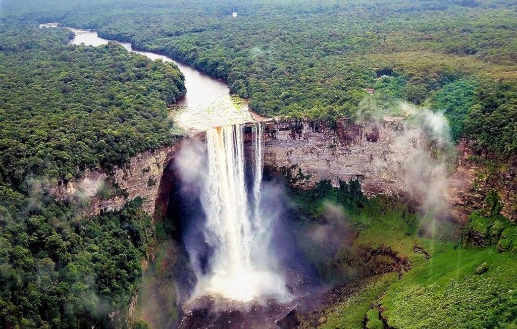Guyana Ecotourism