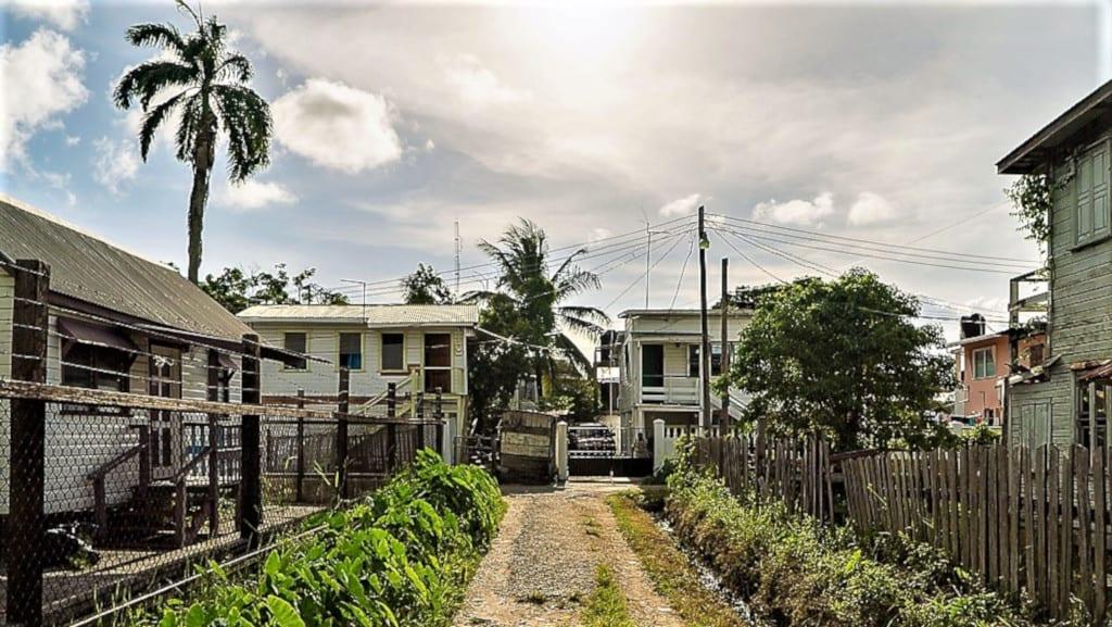 Guyana township