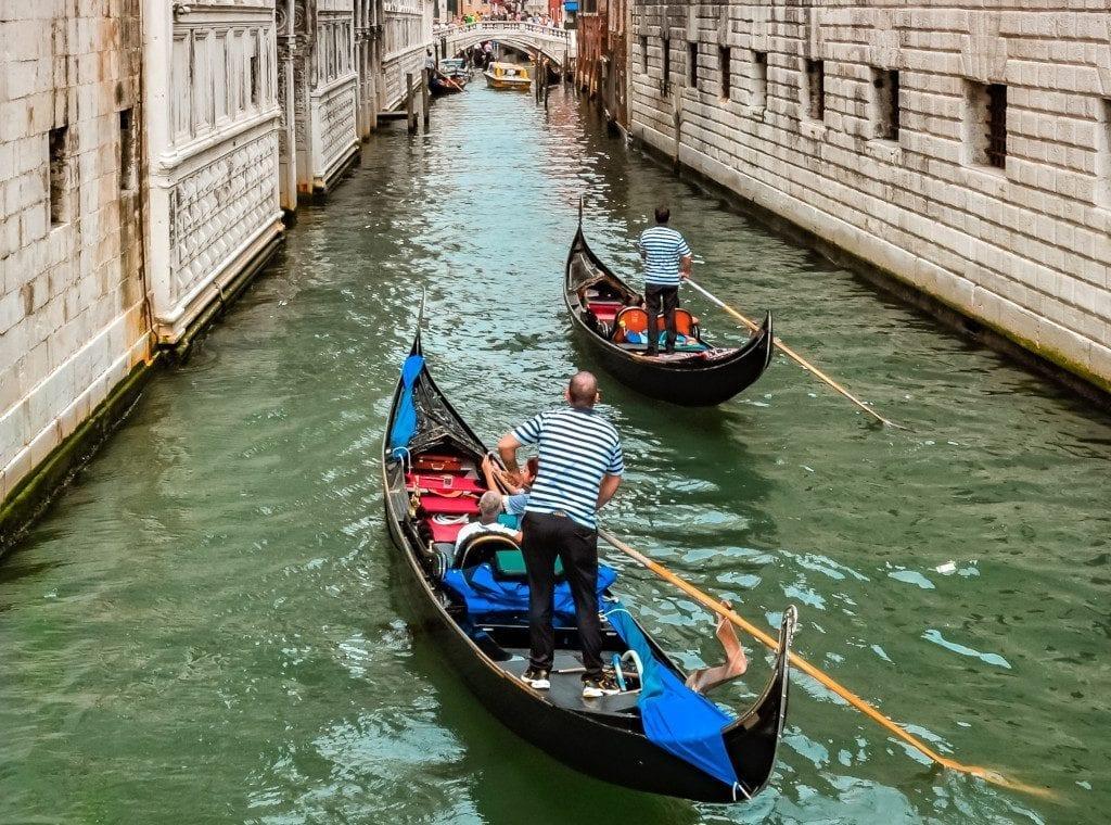 Tourism of Venice