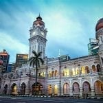 Malaysia Travel : First Stop KL