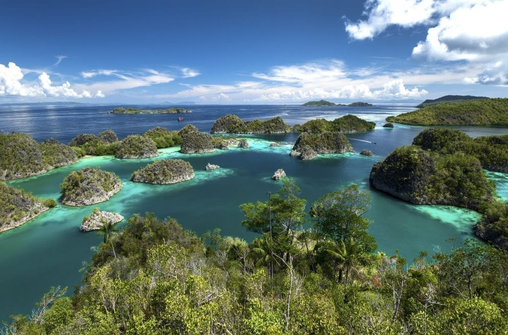 Painemo Raja Ampat West Papua