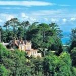 Orestone Manor: Fawtless Towers