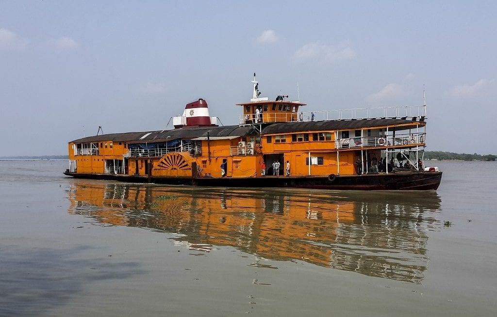 Sundarbans Mangrove Forest, Bangladesh