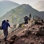 5 Reasons Why You Should Still Go Backpacking