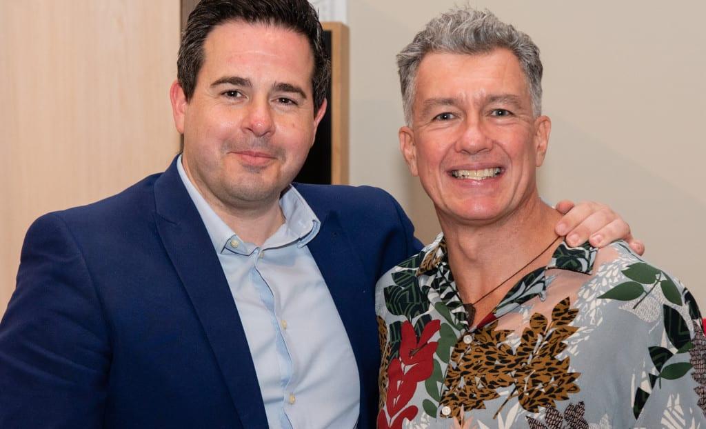 Colin-Stewart-chairman-LATA-Russell-Maddicks