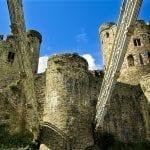 Visit Breathtaking Wales by Steam Train