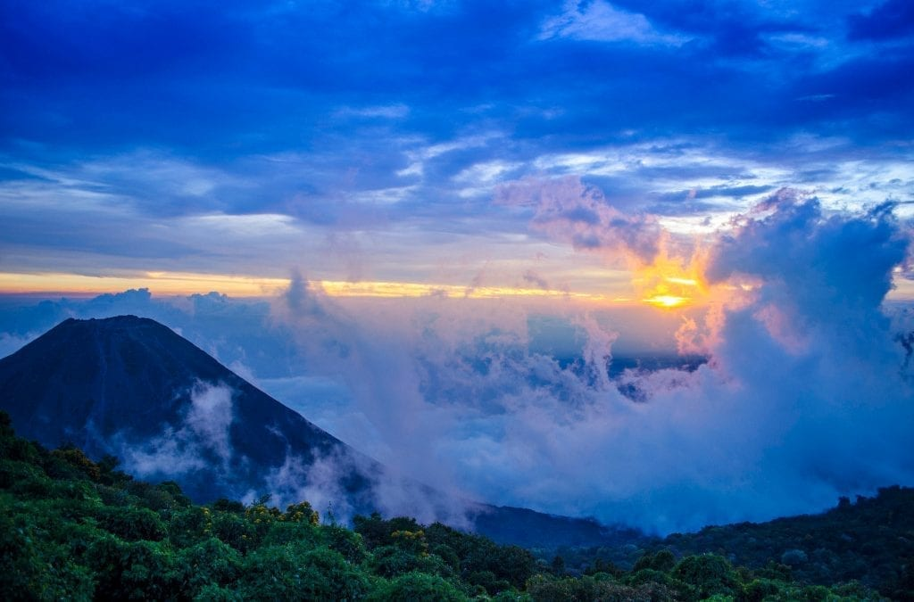 Central America's Top 5 Volcano Adventures