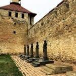 Bendery Fortress in Bender