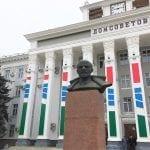 In Transnistria, Lenin still takes centre stage