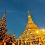 Things to Do in Yangon on a Short City Break